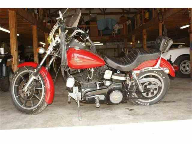 1980 Harley-Davidson Low Rider | 599195