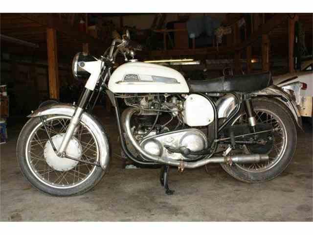1964 Norton Atlas | 599200