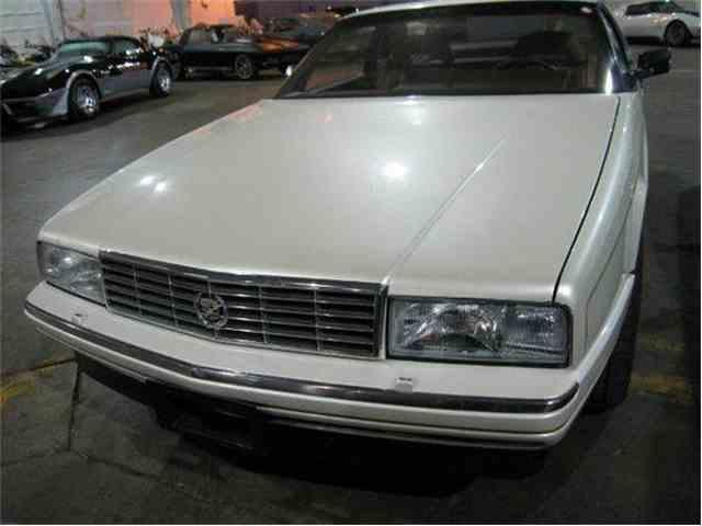 1988 Cadillac Allante | 599202