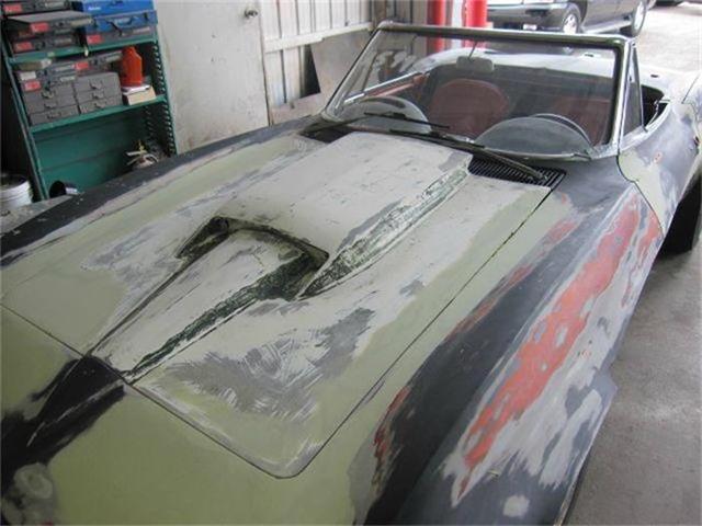 1963 Chevrolet Corvette | 599215
