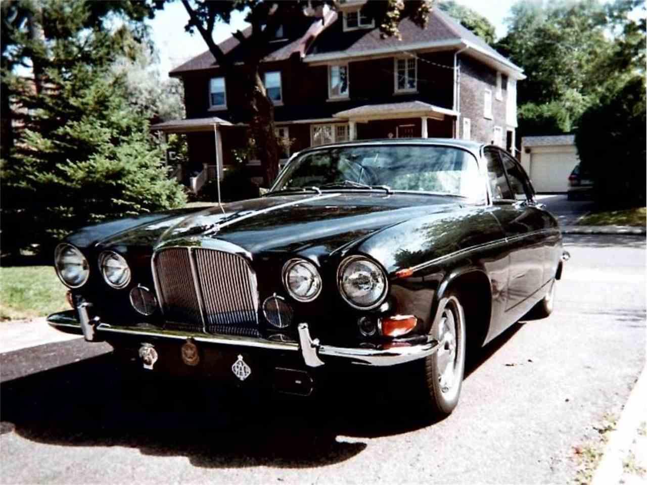 1966 jaguar mark x for sale cc 599265. Black Bedroom Furniture Sets. Home Design Ideas