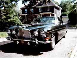 1966 Jaguar Mark X for Sale - CC-599265