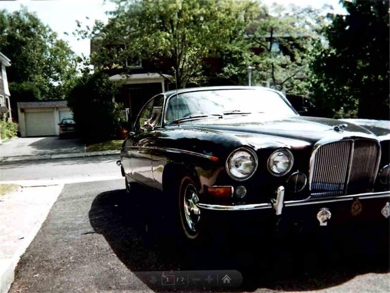 1966 Jaguar Mark X for Sale | ClassicCars.com | CC-599265