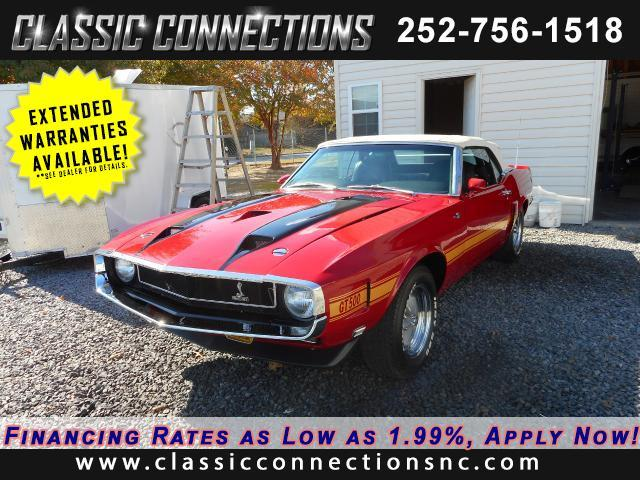 1970 Ford Mustang | 599301