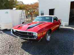 1970 Ford Mustang for Sale - CC-599301