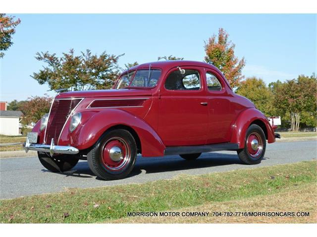 1937 Ford Unspecified | 599417