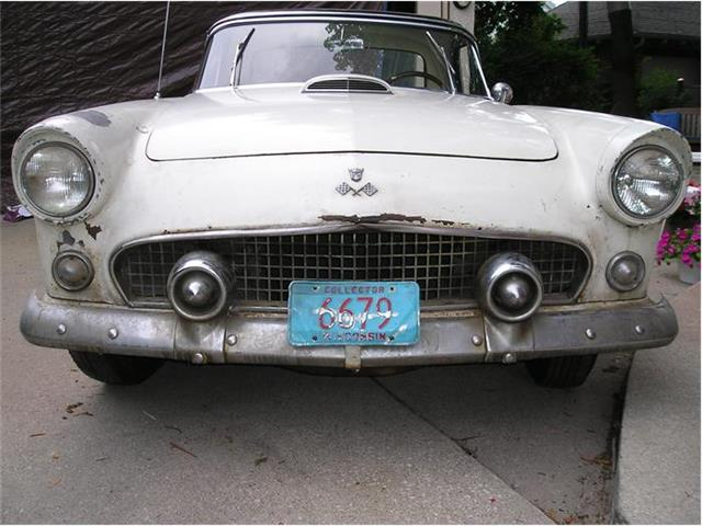 1955 Ford Thunderbird | 65651