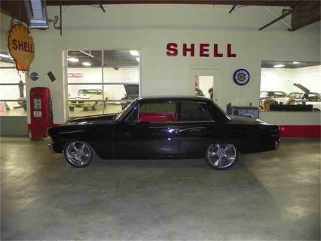 1967 Chevrolet Nova | 601678