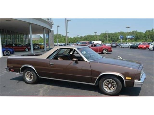 1984 GMC Caballero | 601766