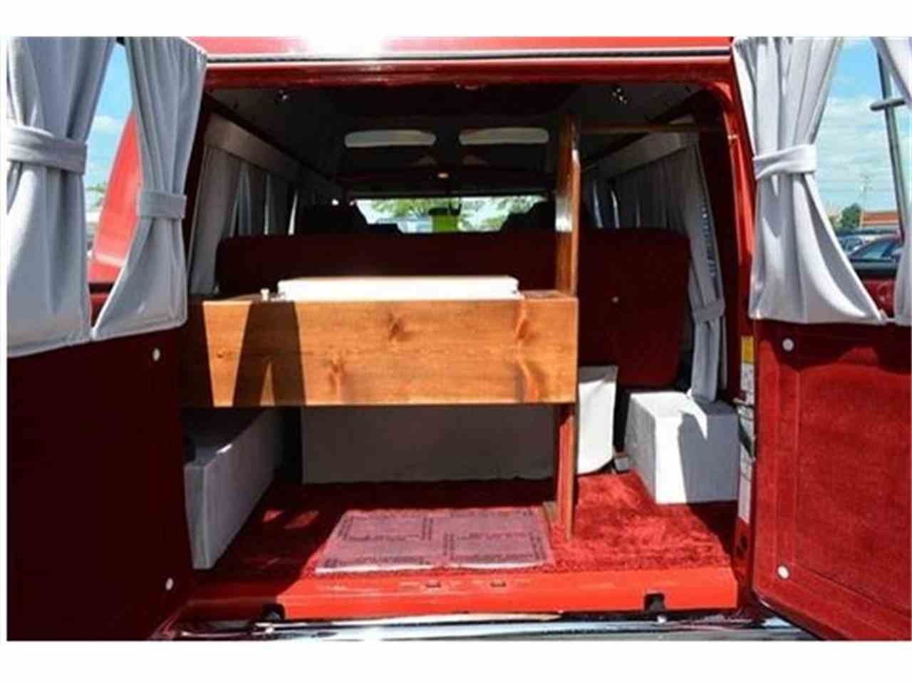 Large Picture Of 84 Conversion Van