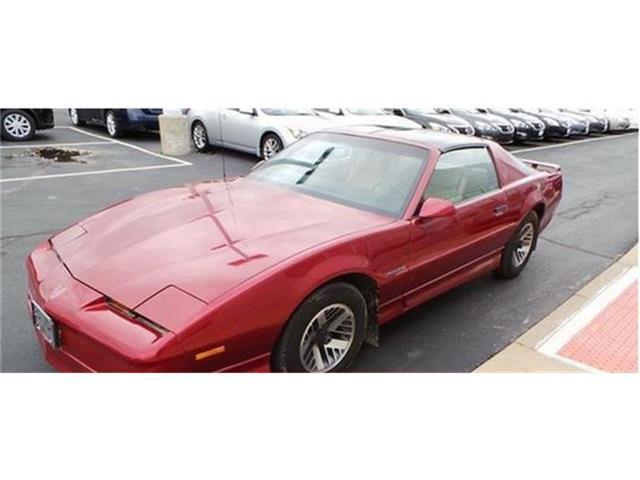 1990 Pontiac Firebird | 601777