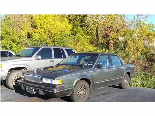 1996 Buick Century | 601782