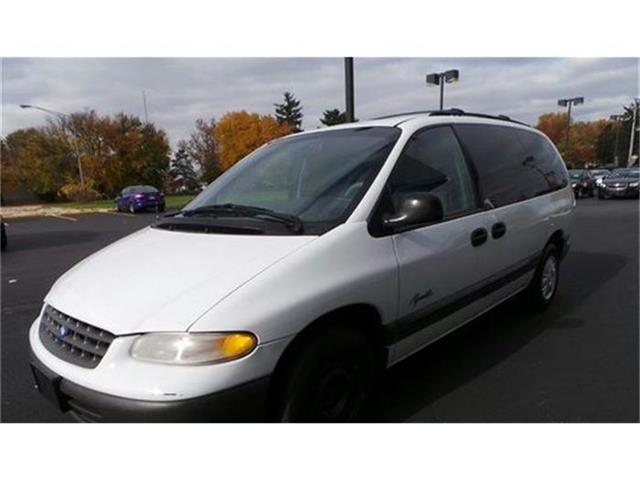 1998 Plymouth Grand Voyager | 601787