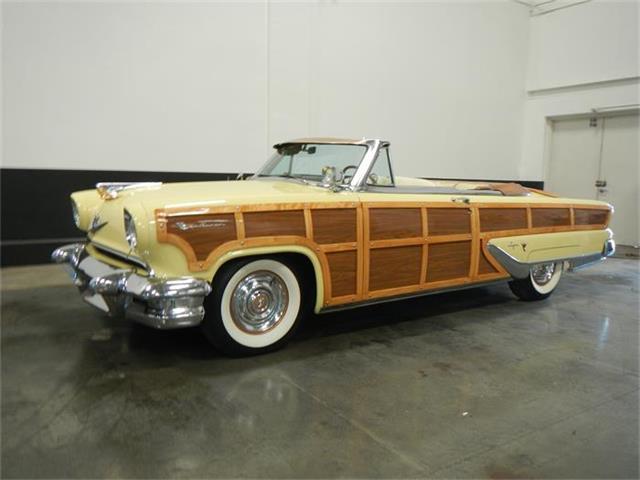 1955 Lincoln Capri | 601794