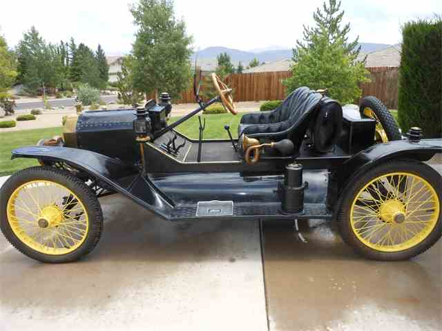 1914 Ford Speedster | 602244