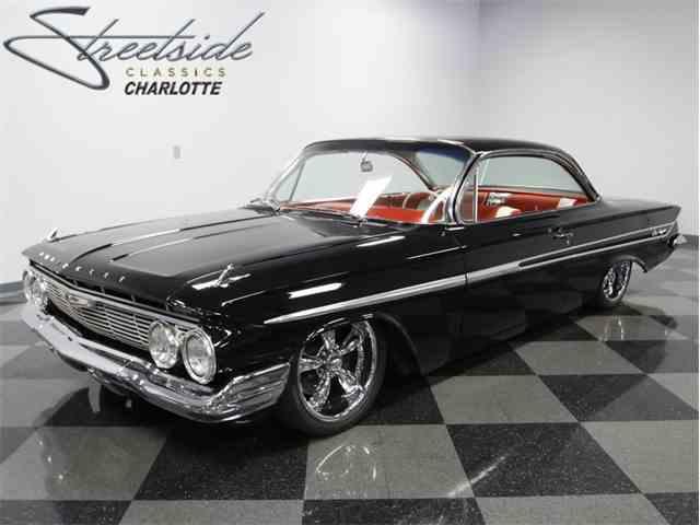 1961 Chevrolet Impala | 600249