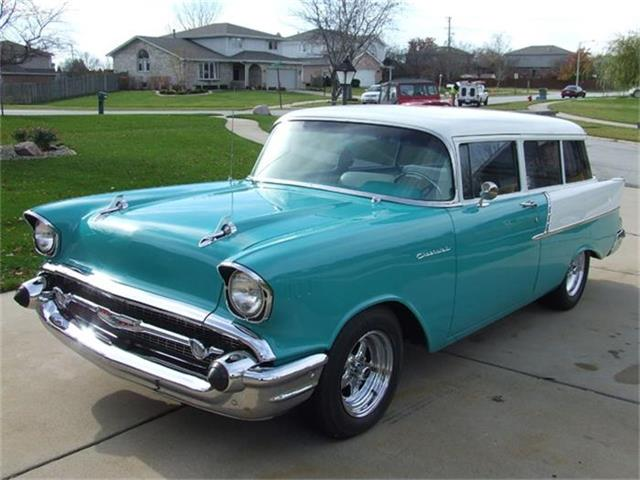 1957 Chevrolet 150 | 602521