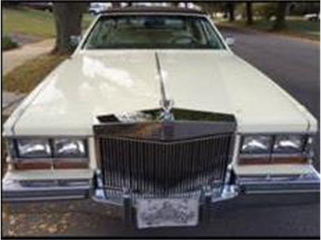 1981 Cadillac Seville Elegante | 602672