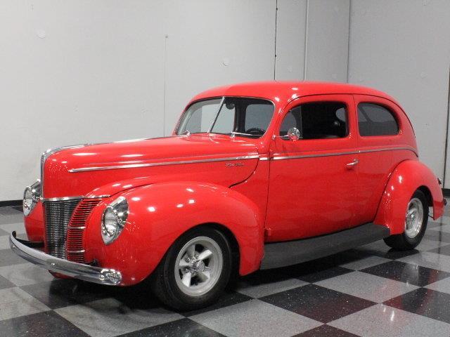 1940 Ford Sedan | 600278
