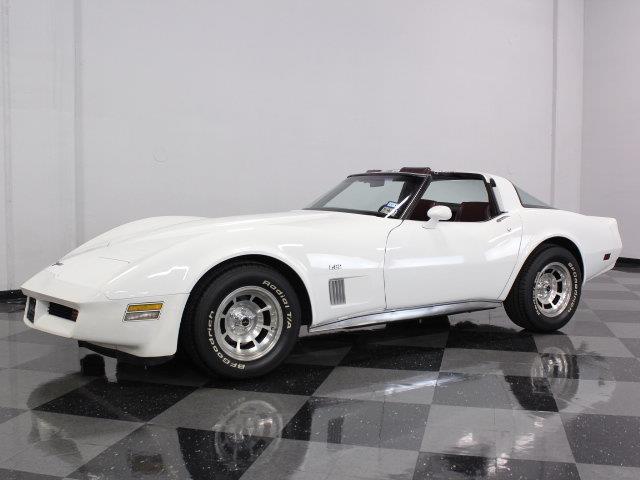 1980 Chevrolet Corvette | 600279