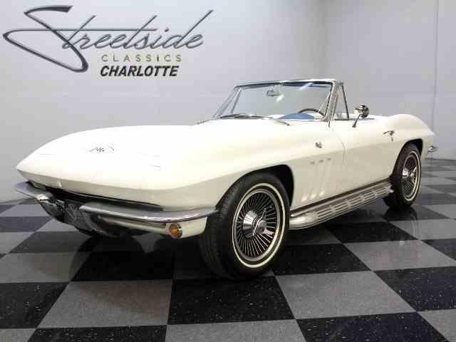 1965 Chevrolet Corvette | 600285