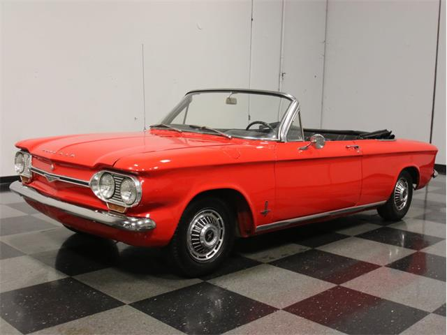 1964 Chevrolet Corvair | 600297