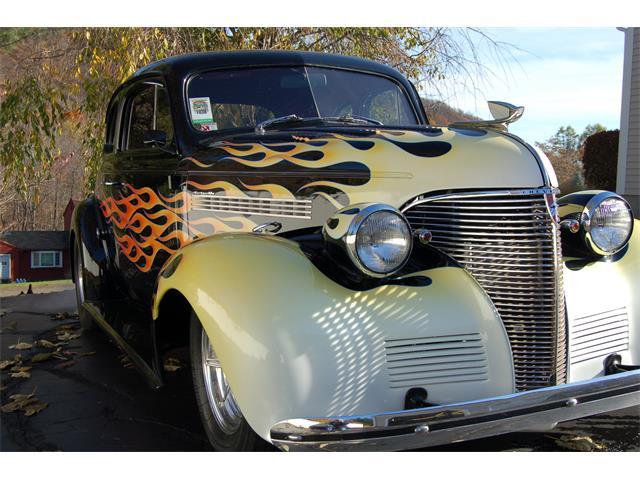 1939 Chevrolet Master | 603003