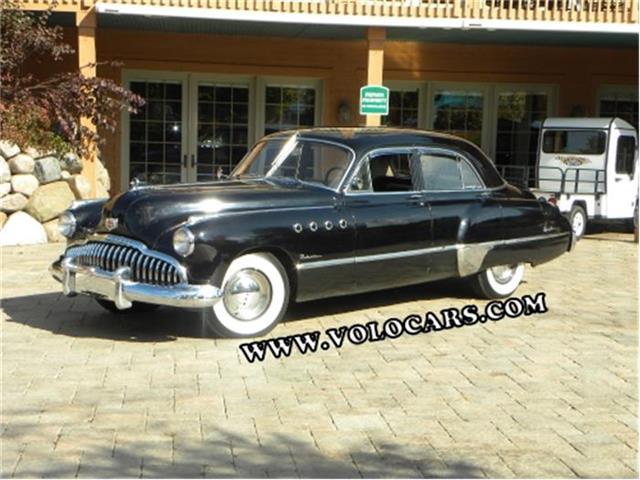 1949 Buick Roadmaster | 603190