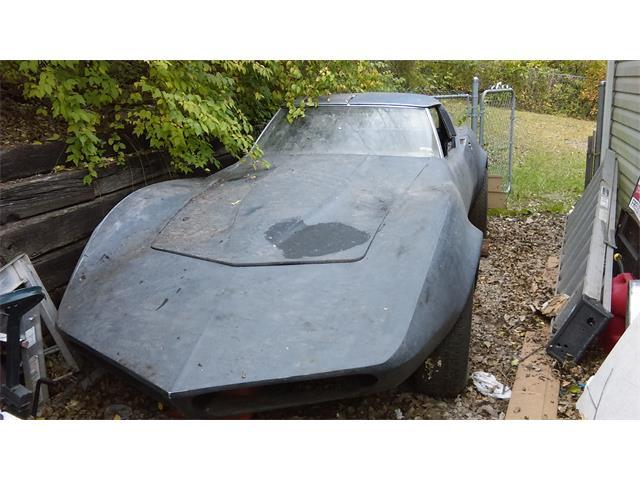 1968 Chevrolet Corvette | 603253