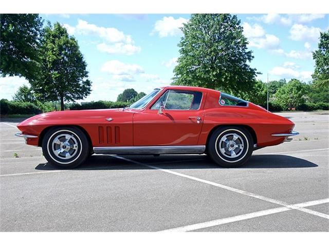 1966 Chevrolet Corvette | 603334