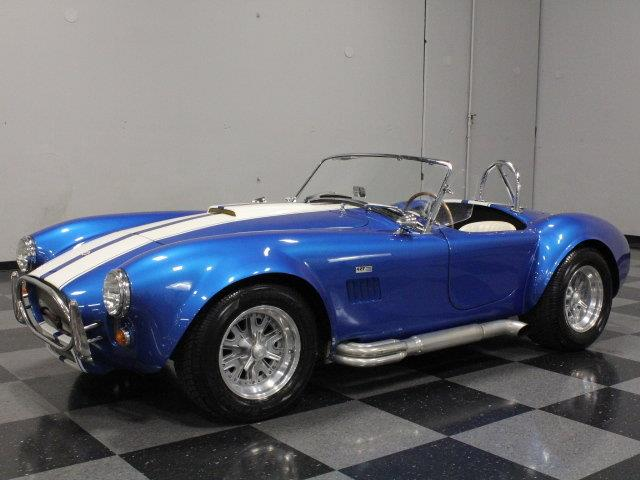 1967 Shelby Cobra Replica | 600348
