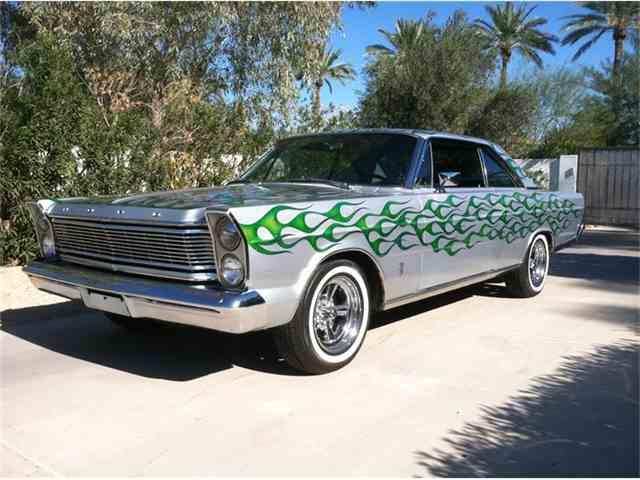 1965 Ford Galaxie | 603624