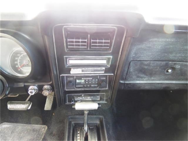 1980 Fiat Spider | 603679