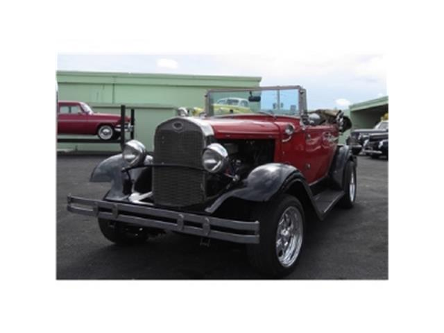 1932 Ford Phaeton Replica | 603683
