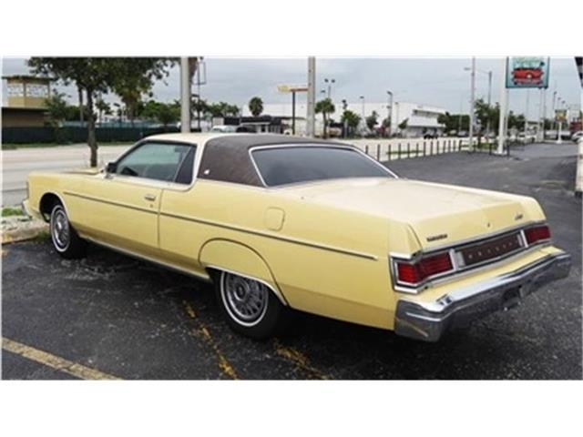 1978 Mercury Marquis | 603686