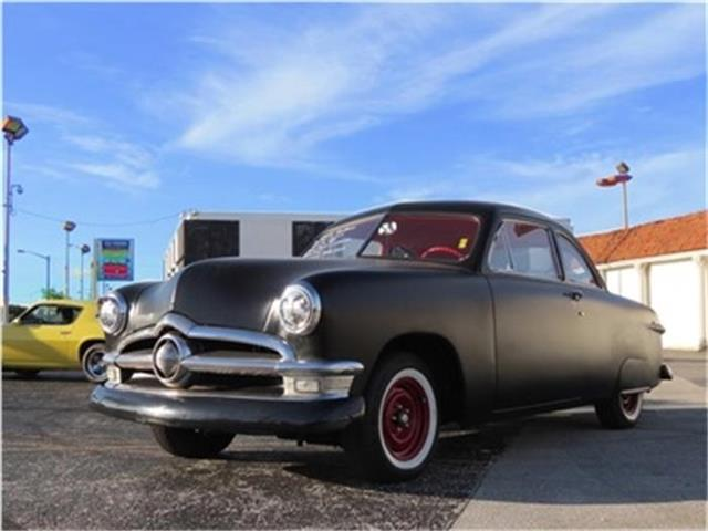 1950 Ford club | 603689