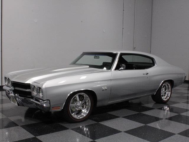 1970 Chevrolet Chevelle | 600369