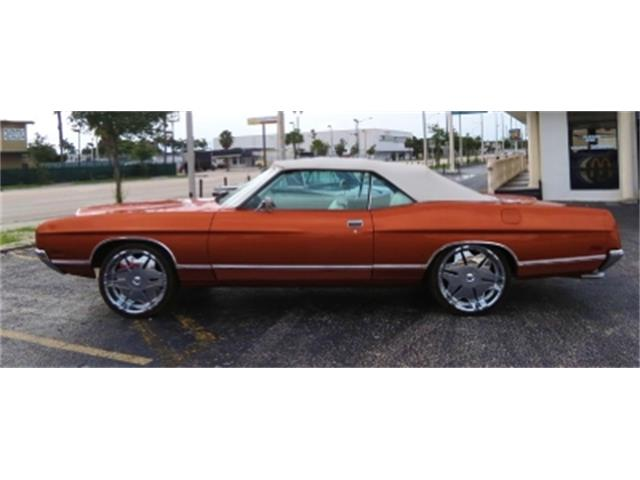 1971 Ford LTD | 603691