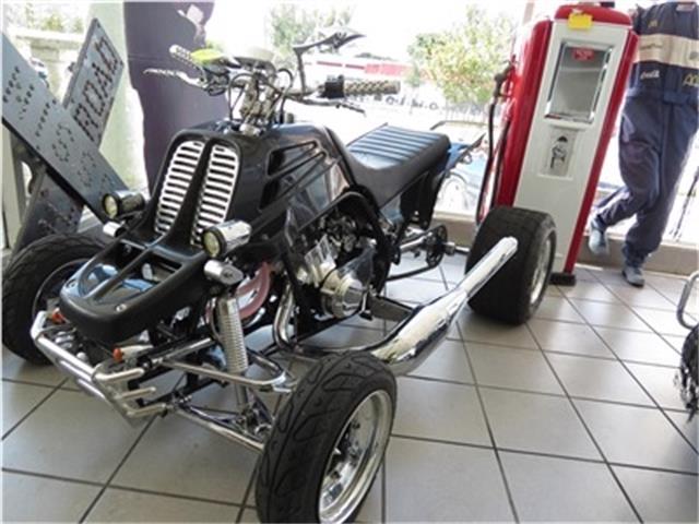 1995 Yamaha Motorcycle | 603694