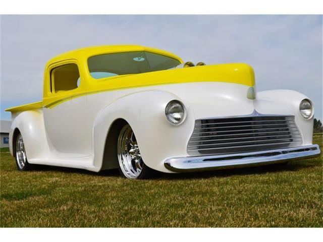 1947 Hudson Pickup | 603787