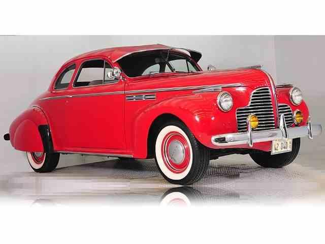 1940 Buick Series 50 | 603793