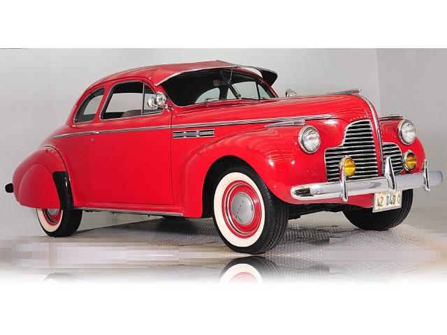 1940 Buick Series 50   603793