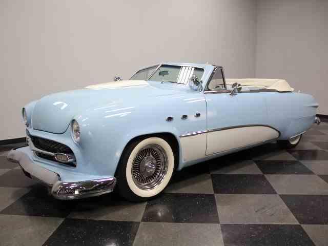 1951 Ford Custom | 600394