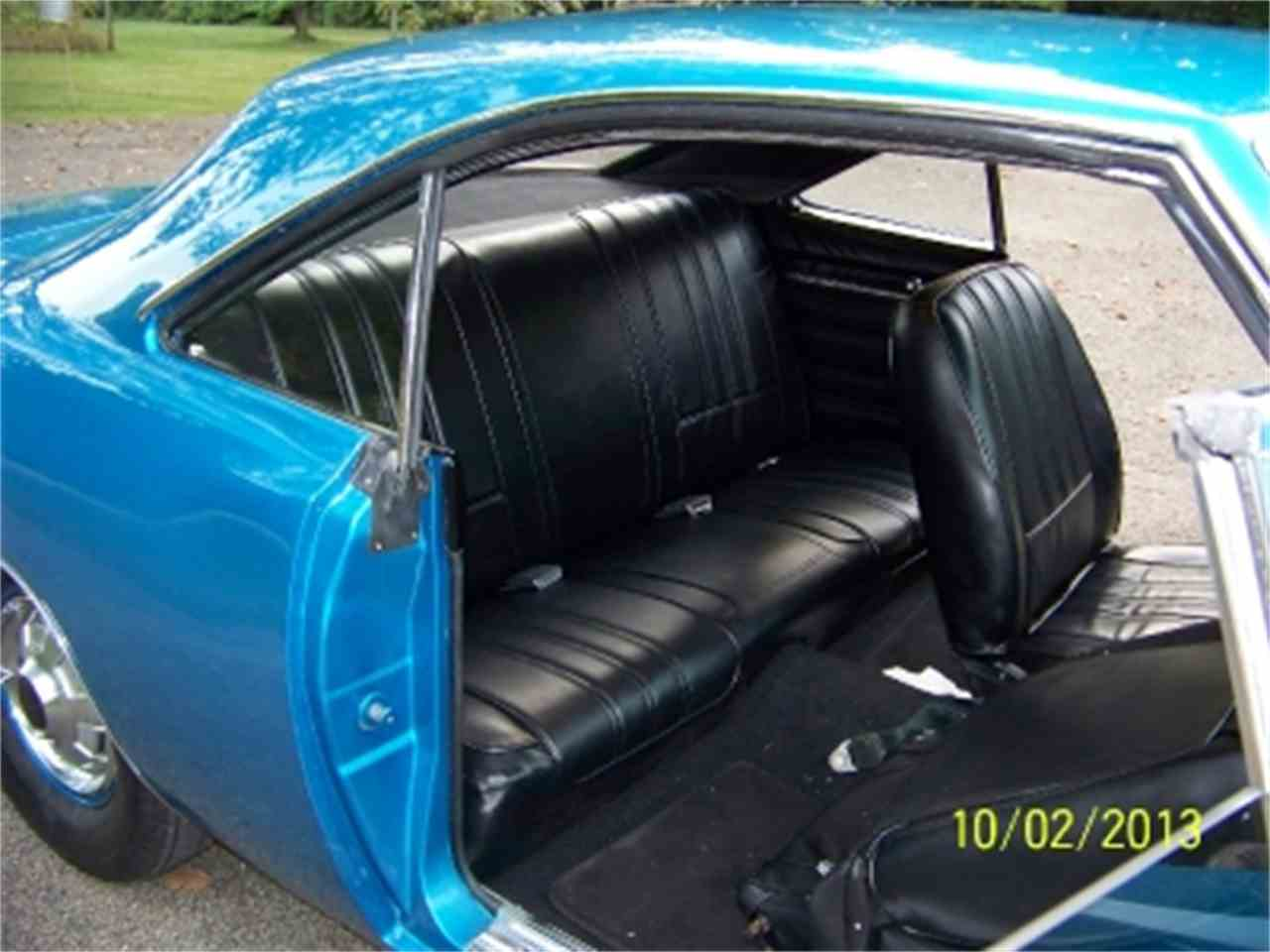 Large Picture of Classic 1968 Barracuda located in Palatine Illinois Offered by North Shore Classics - CYBW