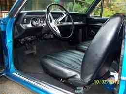 Picture of Classic '68 Barracuda located in Illinois - $25,995.00 Offered by North Shore Classics - CYBW