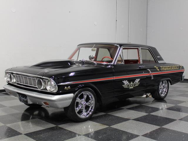 1964 Ford Fairlane Thunderbolt Tribute | 600508