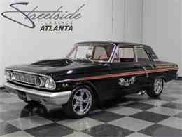 1964 Ford Fairlane Thunderbolt Tribute for Sale - CC-600508