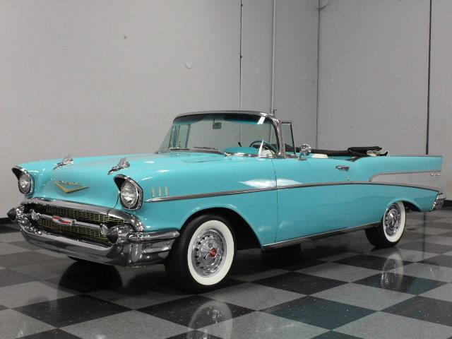1957 Chevrolet Bel Air | 600532