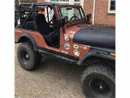 Picture of '81 CJ5 - CVDH