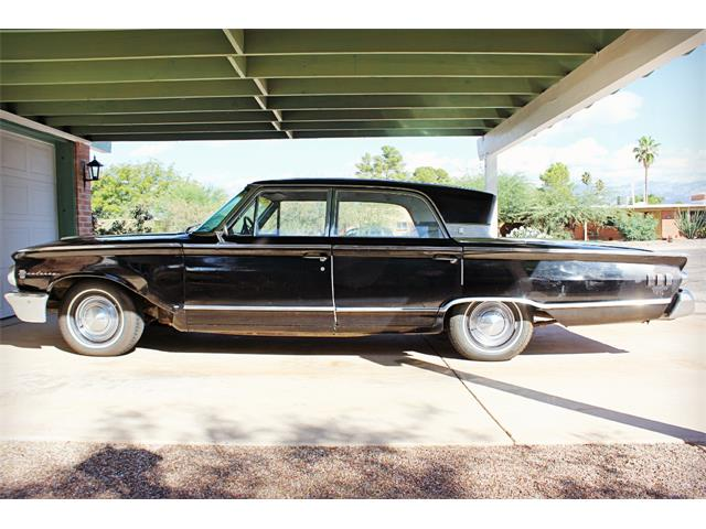 1963 Mercury Monterey | 605397